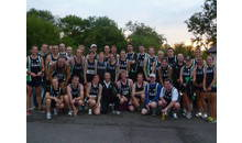 Gloucestershire Leisure Athletics/Running Clubs - CLC Striders Running Club