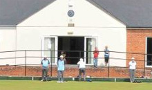 Gloucestershire Leisure Bowls - Cirencester Bowls Club