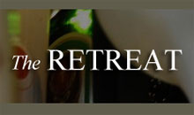 Gloucestershire Going Out Wine Bars - Retreat Wine Bar