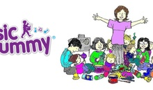 Gloucestershire Leisure Preschool Activities - Music With Mummy Gloucester and Tewkesbury