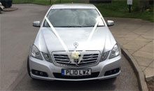 Gloucestershire Wedding & Parties Wedding Cars & Transport - MG Executive Travel