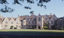 Gloucestershire Places to Visit Historic - Rodmarton Manor