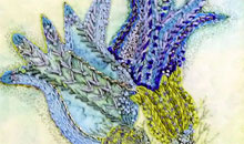 Gloucestershire Leisure Craft Activities - Embroiderer's Guild Cotswold Branch