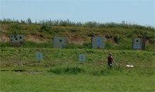 Gloucestershire Leisure Shooting Clubs - Dursley Rifle and Pistol Club