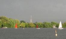 Gloucestershire Leisure Water Sports - Frampton on Severn Sailing Club