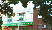 Gloucestershire Information Secondary Schools - Newent Community School