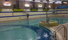 dursley pool and sports centre gloucestershire leisure centres