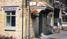 Gloucestershire Visitors Tourist Information Centres - Bourton on the Water Visitor Information Centre