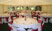 Gloucestershire Wedding & Parties Hall Hire - Walls Club Barnwood