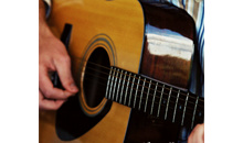 Gloucestershire Leisure Music & Singing - David Guest Guitar Tuition