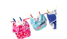 Gloucestershire Information Recycling - Gloucestershire Real Nappy Project