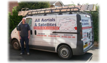 Gloucestershire Services Skilled Trades - All Aerials and Satellites