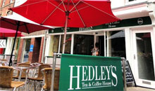 Gloucestershire Wedding & Parties Caterers & Bar Hire - Hedleys