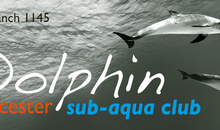 Gloucestershire Leisure Water Sports - Cirencester Dolphin Sub-Aqua Club