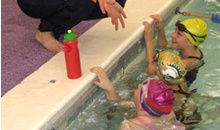 Gloucestershire Leisure Swimming - Stroud Swim School