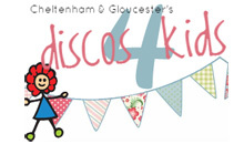 Gloucestershire Wedding & Parties Music, DJs, Bands - Discos 4 Kids