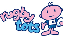 Gloucestershire Leisure Rugby - Rugbytots Worcestershire & North Gloucestershire