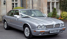 Gloucestershire Wedding & Parties Wedding Cars & Transport - One Man and His Jaguars
