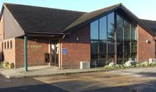 Gloucestershire Information Health - Frampton Surgery