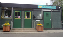 Gloucestershire Information Libraries - Berkeley Library