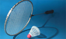 Gloucestershire Leisure Badminton Clubs - Kingpins Badminton
