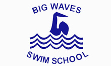 Gloucestershire Leisure Preschool Activities - Big Waves Swim School