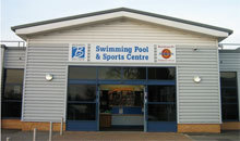 Gloucestershire Leisure Swimming - Brockworth Sports Centre & Swimming Pool