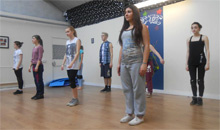 Gloucestershire Leisure Dance Classes - Dance - Tec