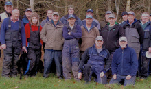 Gloucestershire Leisure Fishing & Angling Clubs - Breakingstone Angling Club