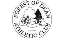 Gloucestershire Leisure Athletics/Running Clubs - Forest of Dean Athletic Club