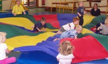 Gloucestershire Leisure Preschool Activities - Happy Days Gym Club