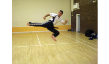 Gloucestershire Leisure Martial Arts Clubs - The Edge Martial Arts