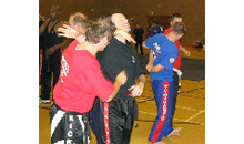 Gloucestershire Leisure Martial Arts Clubs - Hop Kuin Do Kickboxing