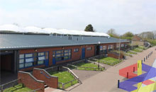Gloucestershire Information Secondary Schools - Beaufort Community School