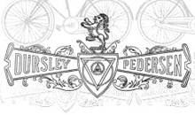 Gloucestershire Information Family & Local History - Dursley Pedersen Cycles