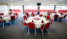 Gloucestershire Wedding & Parties Wedding Venues - Kingsholm Conference Centre