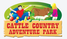 Gloucestershire Places to Visit Family Attractions - Cattle Country Adventure Park