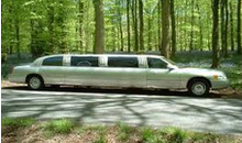 Gloucestershire Wedding & Parties Wedding Cars & Transport - Dream Limousine