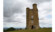 Gloucestershire Places to Visit Historic - Broadway Tower