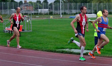 Gloucestershire Leisure Athletics/Running Clubs - Cirencester Athletics Club