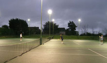 Gloucestershire Leisure Tennis Clubs & Tuition - Minchinhampton Tennis Club