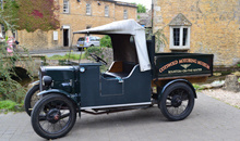 Gloucestershire Places to Visit Museums & Heritage Centres - Cotswold Motoring Museum