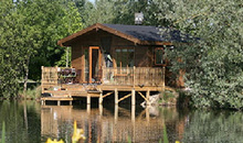 Gloucestershire Leisure Fishing & Angling Clubs - Wildmoor Waters Fishery