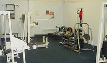 Gloucestershire Leisure Fitness Training & Classes - Georges Gym