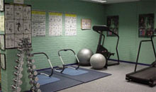 Gloucestershire Leisure Fitness Training & Classes - Wotton Under Edge Sports Centre