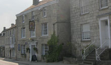 Gloucestershire Going Out Restaurants - The Falcon Inn