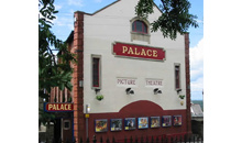 Gloucestershire Going Out Cinemas - Palace Cinema
