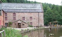 Gloucestershire Places to Visit Museums & Heritage Centres - Dean Heritage Centre