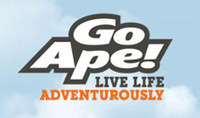 Gloucestershire Wedding & Parties Party - Action - Go Ape!
