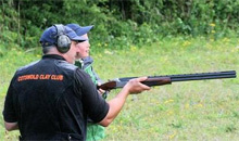 Gloucestershire Leisure Shooting Clubs - Cotswold Clay Club and Shooting School
